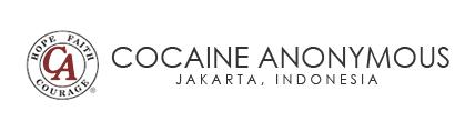 Cocaine Anonymous – Jakarta, Indonesia